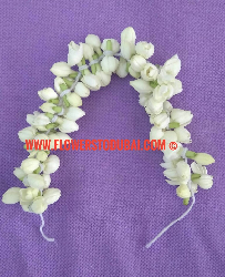 Jasmin flower bracelet for...
